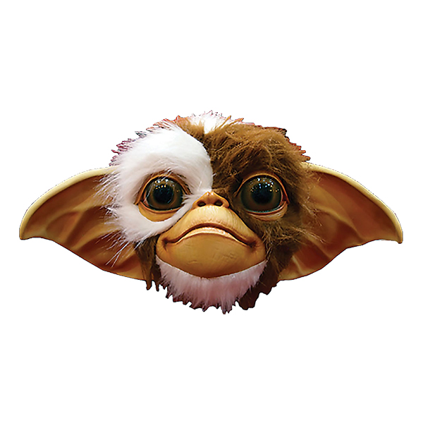 Gremlins Gizmo Mask - One size