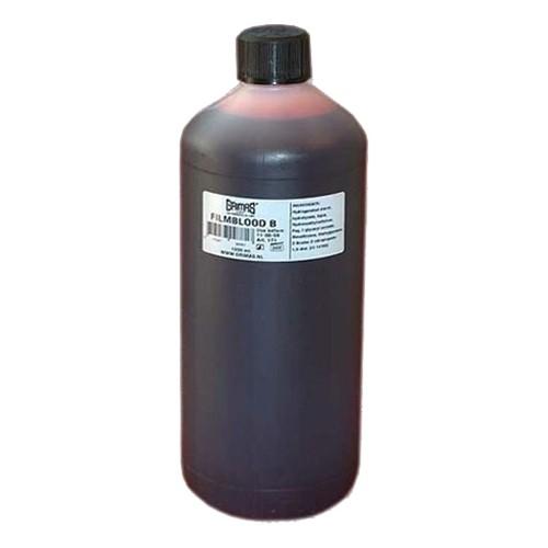 Grimas Filmblod Mörkt - 1 liter