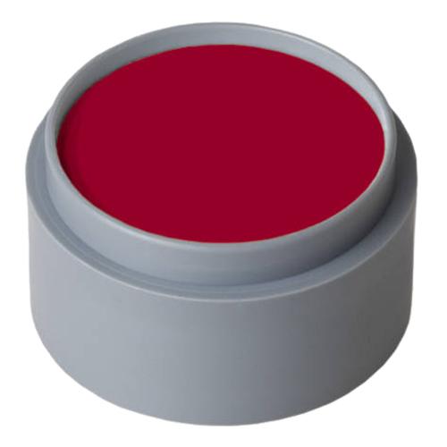 Grimas Vattensmink - Röd