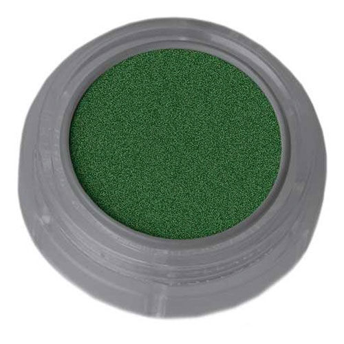 Grimas Vattensmink Metallic - Grön
