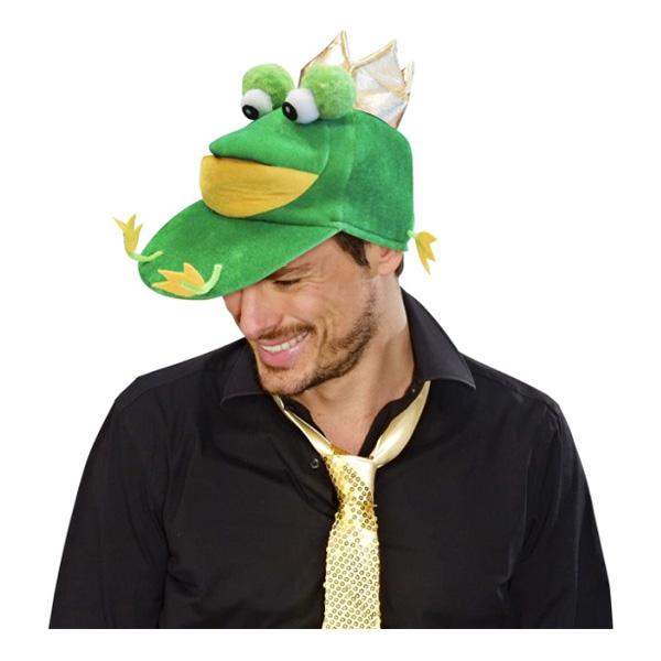 Grodprins Hatt - One size