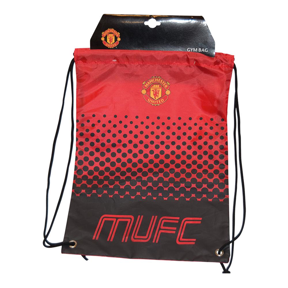 Gympåse Manchester United