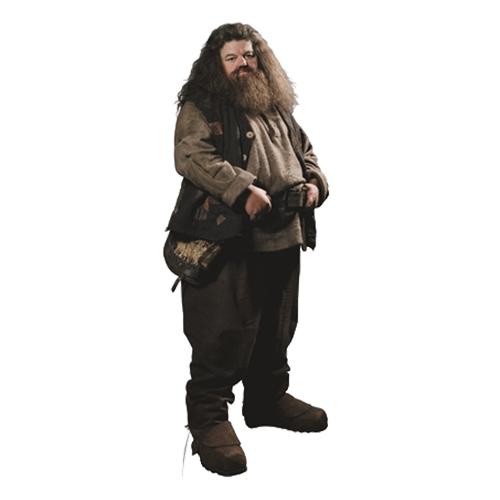Hagrid Kartongfigur