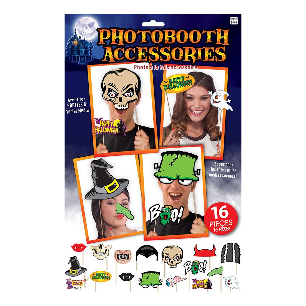 Halloween Fotoprops