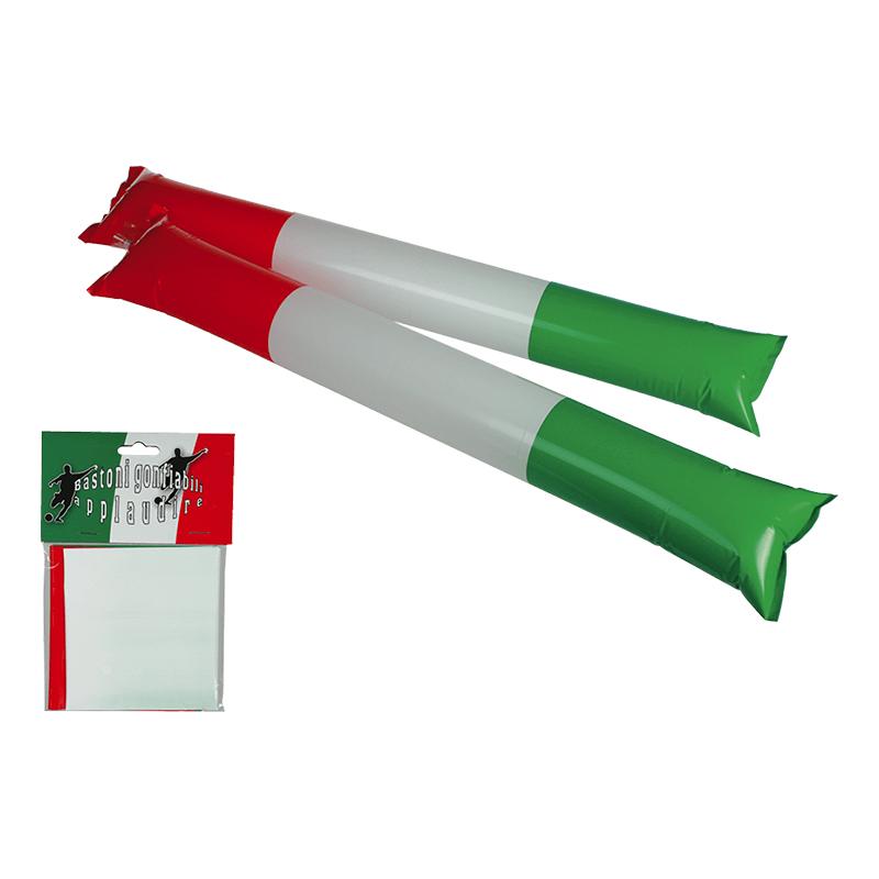 Handklappor Italien - 2-pack