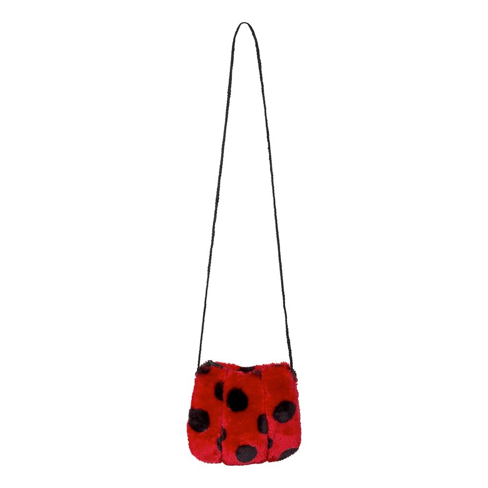 Handväska Nyckelpiga - One size