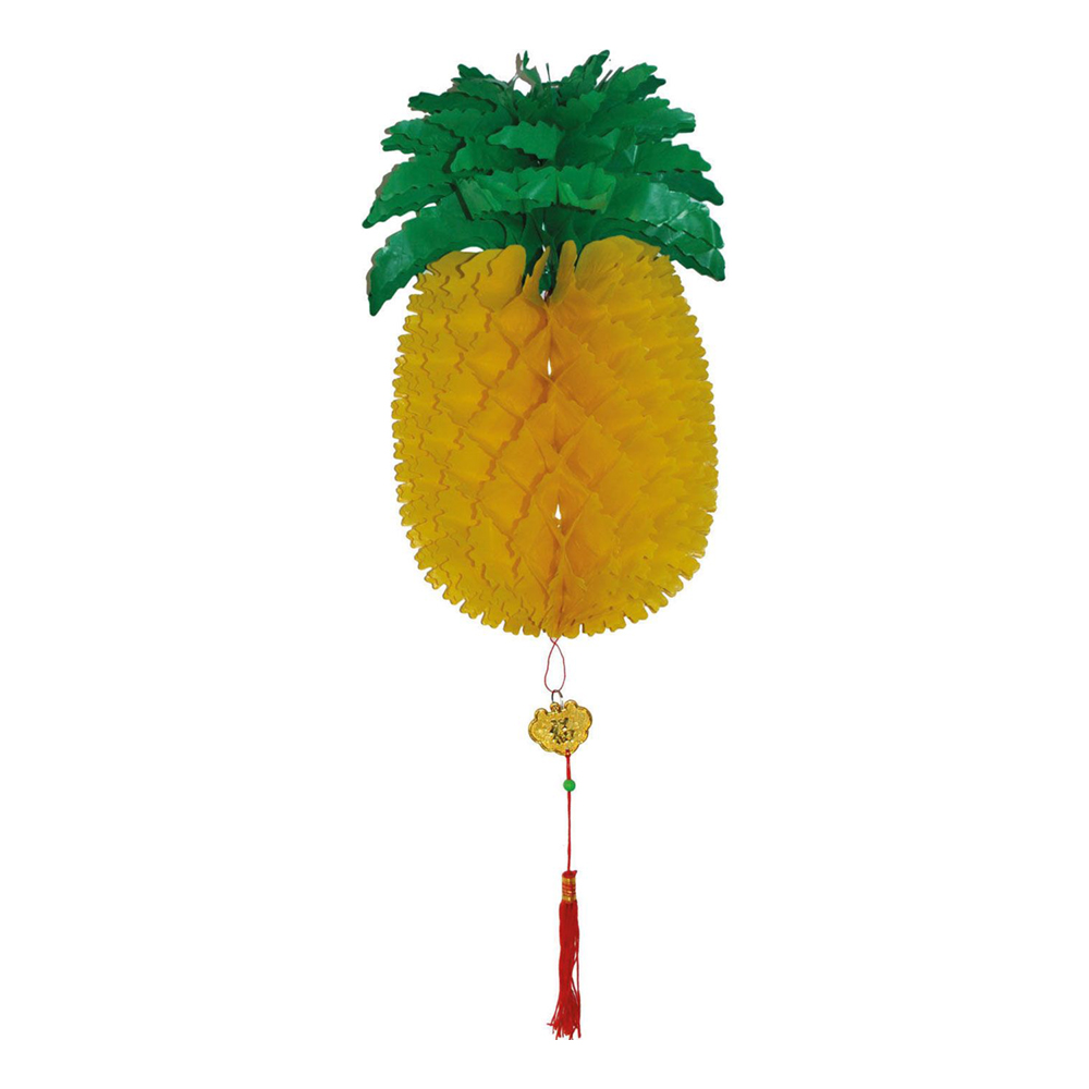 Hängande Dekoration Ananas - 1-pack