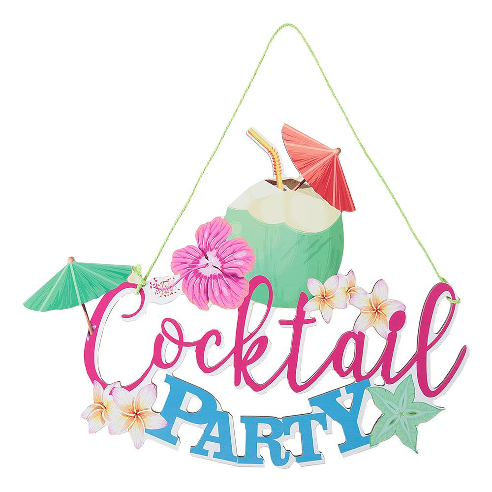 Hängande Dekoration Cocktail