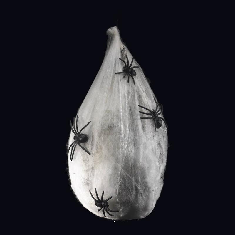 Hängande Spindlar Animerad Prop
