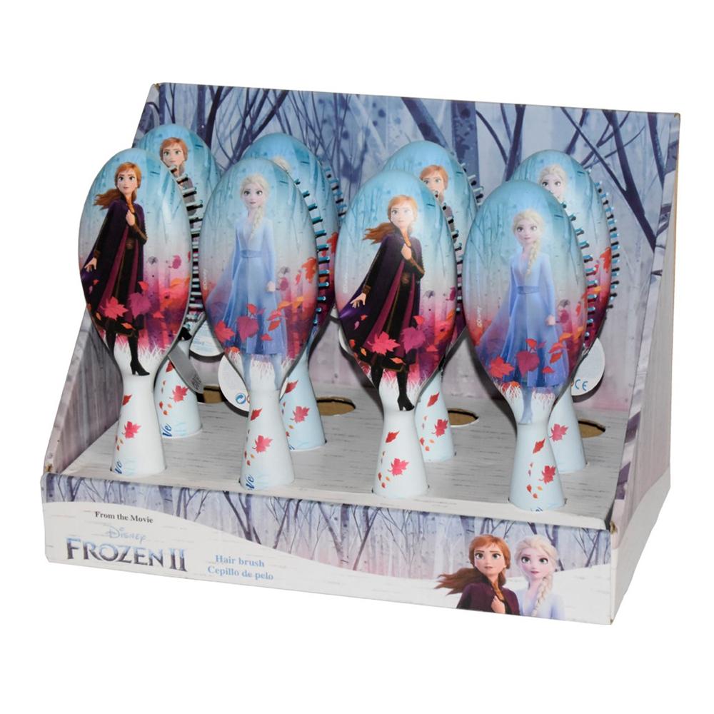 Hårborste Frost - 1-pack