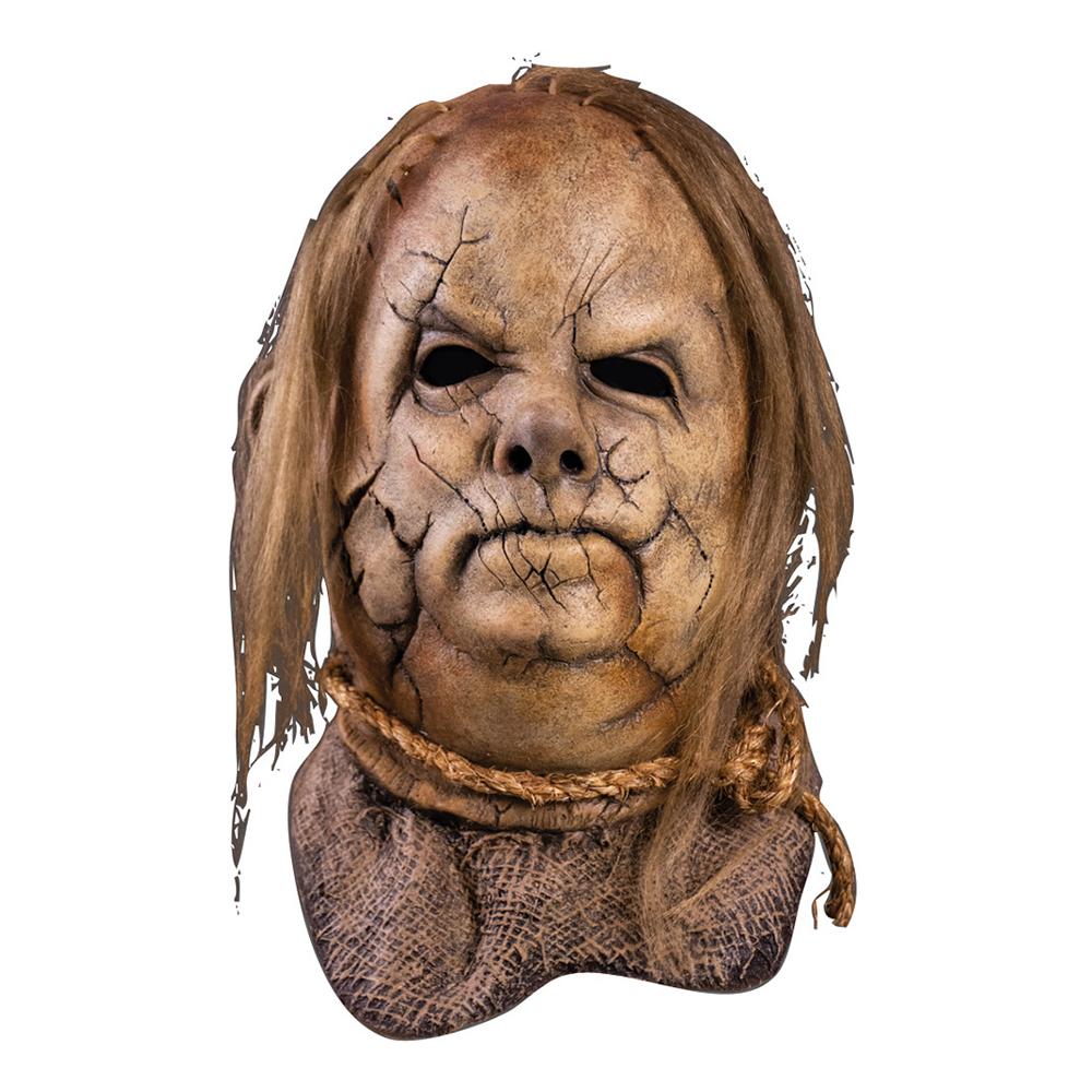 Harold Fågelskrämman Mask - One size