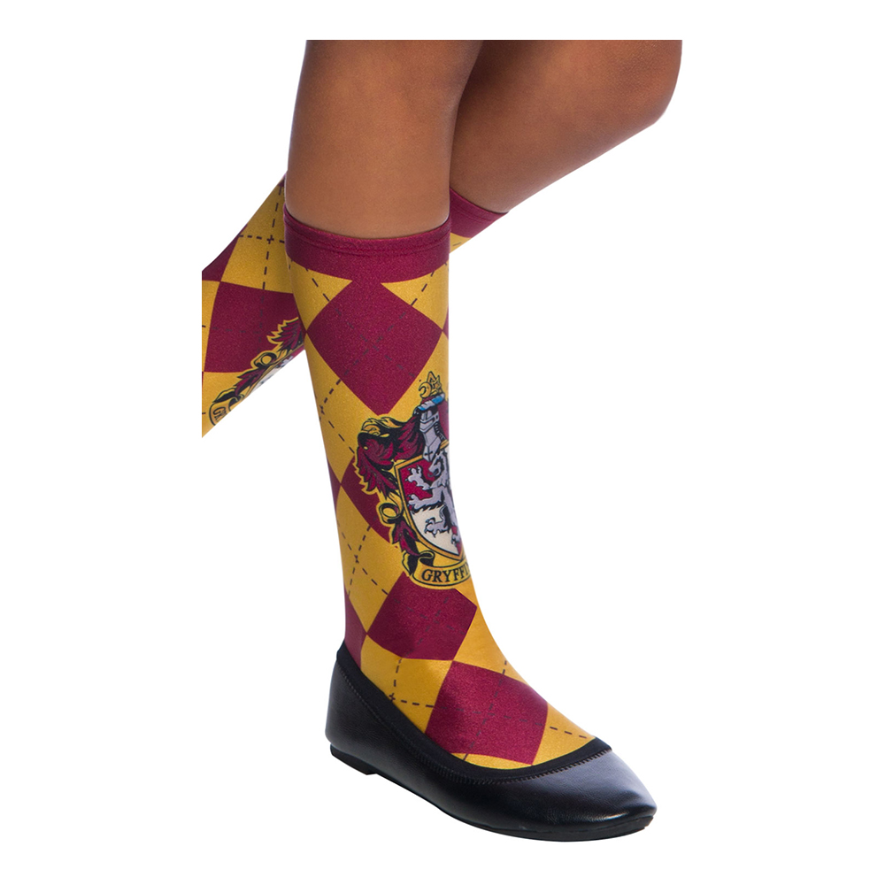 Harry Potter Gryffindor Strumpor för Barn - One size