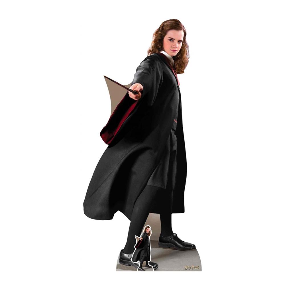 Harry Potter Hermione Kartongfigur