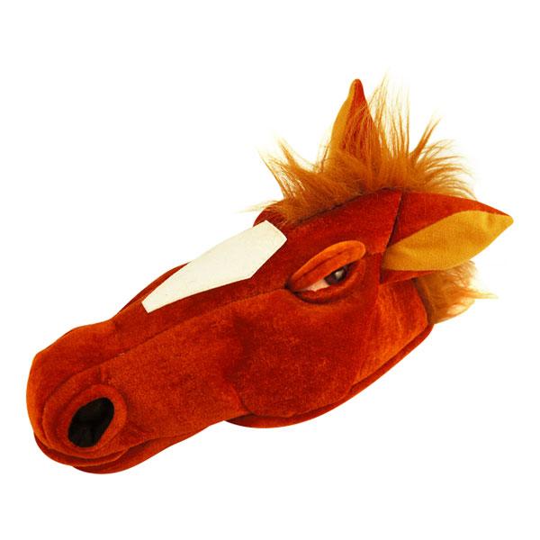 Hästmössa - One size