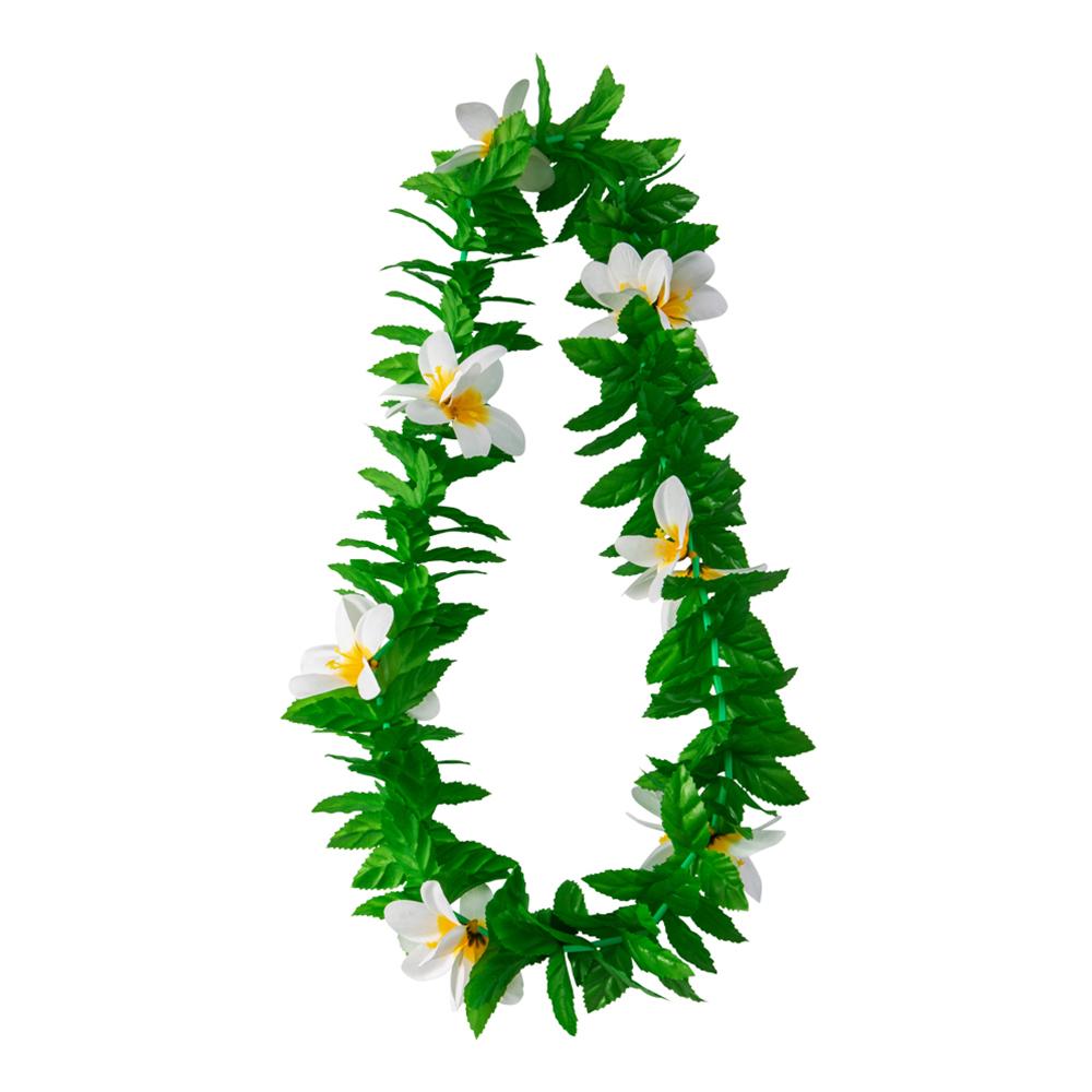 Hawaiikrans Blommor & Blad - 1-pack