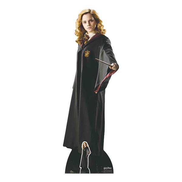 Hermione Granger Kartongfigur