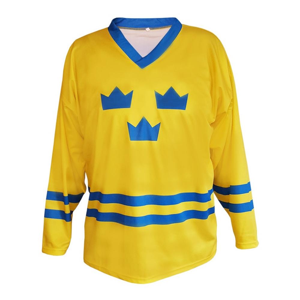 Hockeytröja Tre Kronor - Large/X-Large