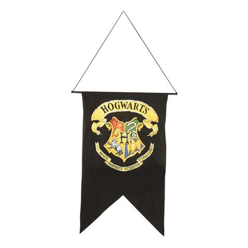 Hogwarts Banderoll