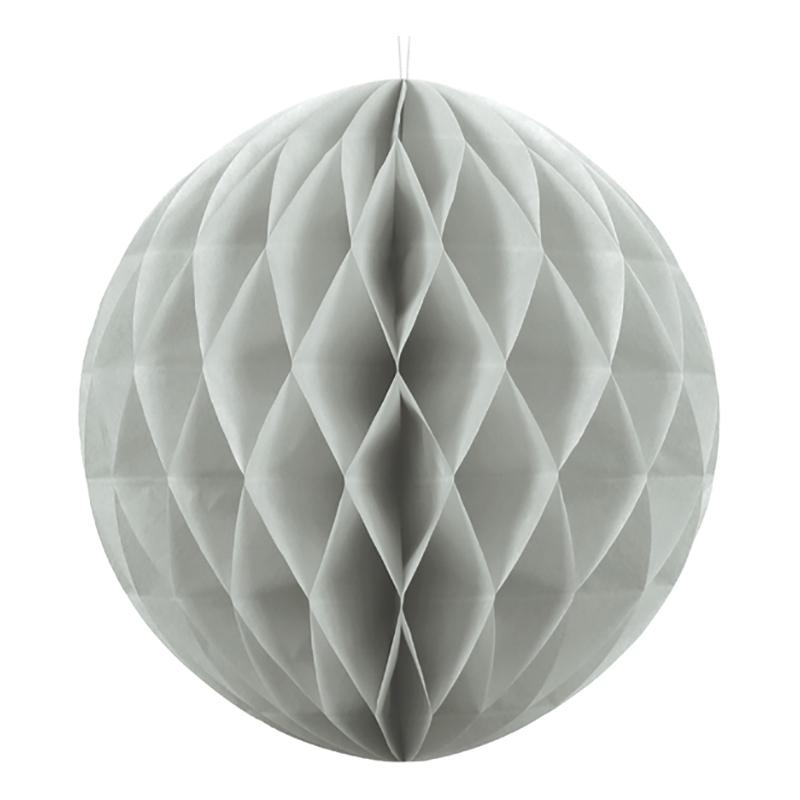 Honeycomb Grå - 20 cm