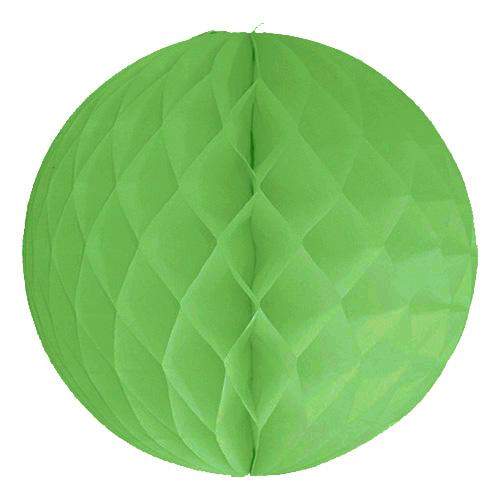 Honeycomb Limegrön