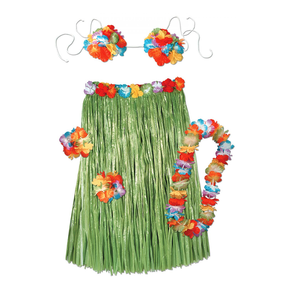 Hula Hula Kit för Barn - One size