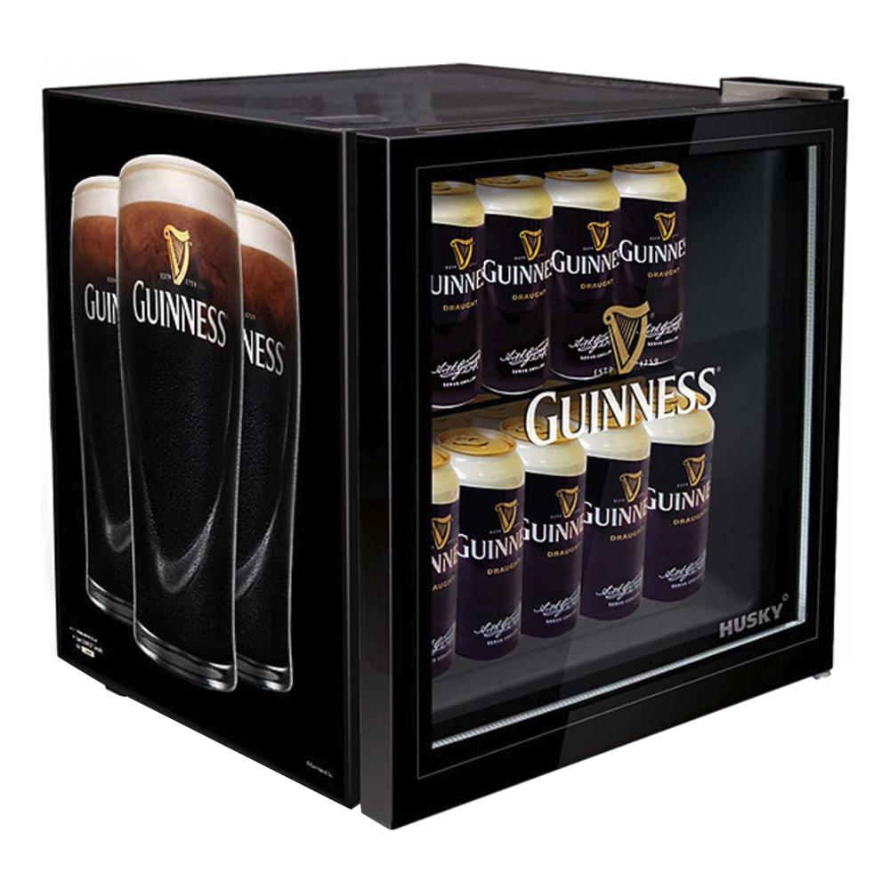 Husky Guinness Minikyl