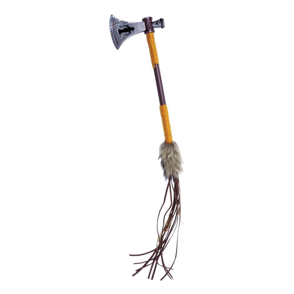 Indian Tomahawk