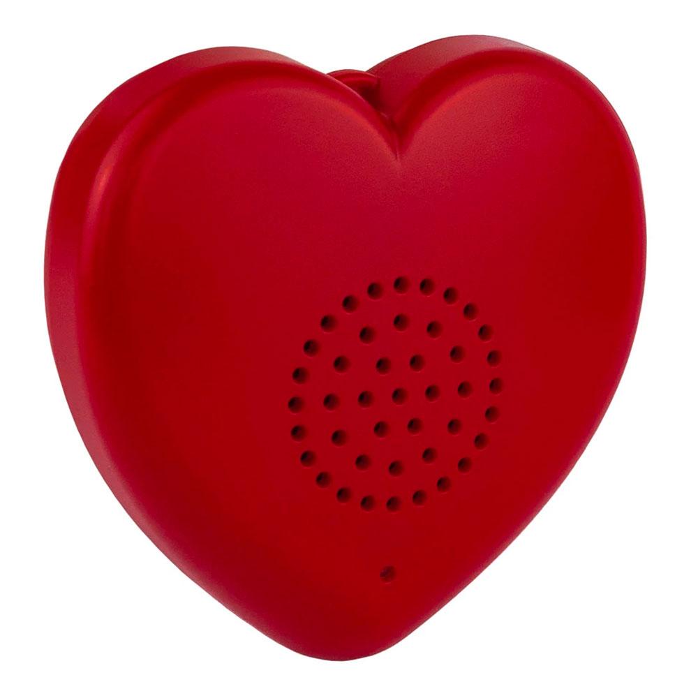 Inspelningsbart Hjärta