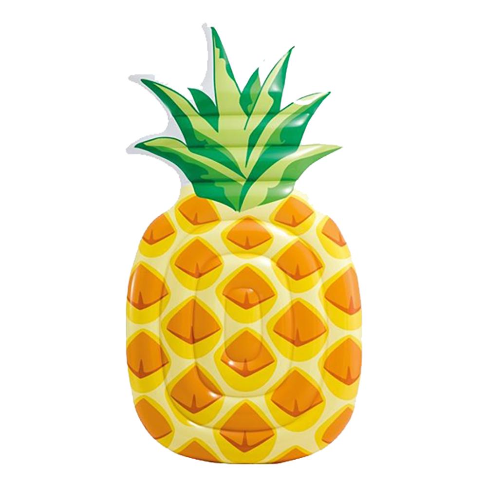 Intex Pineapple Badmadrass