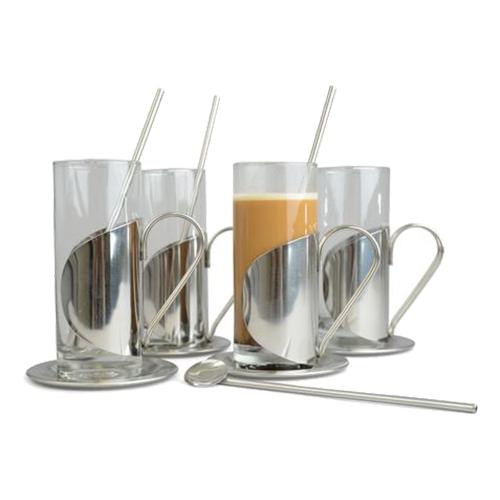 Irish Coffe Set - 4-pack