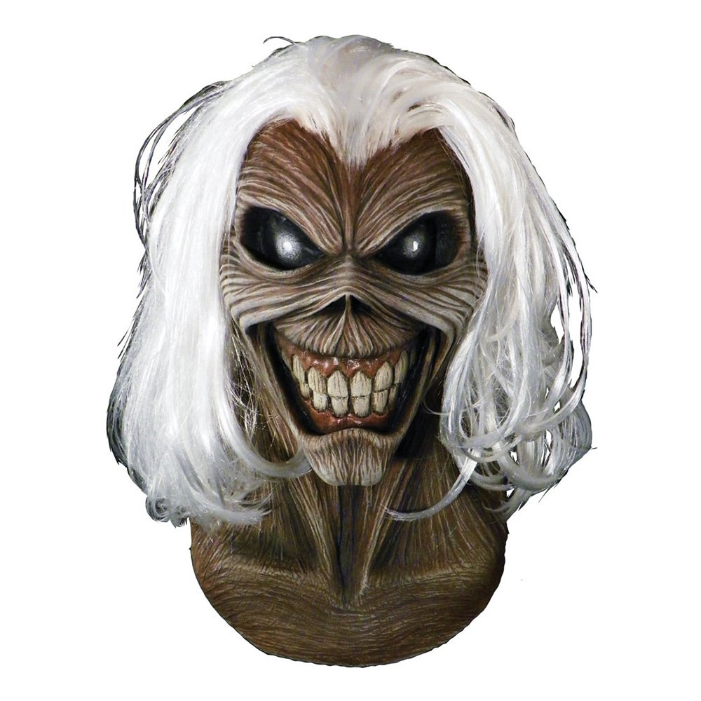 Iron Maiden Killers Mask - One size