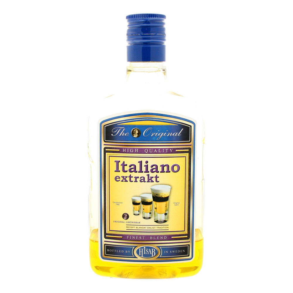 Italiano Extrakt - 500 ml