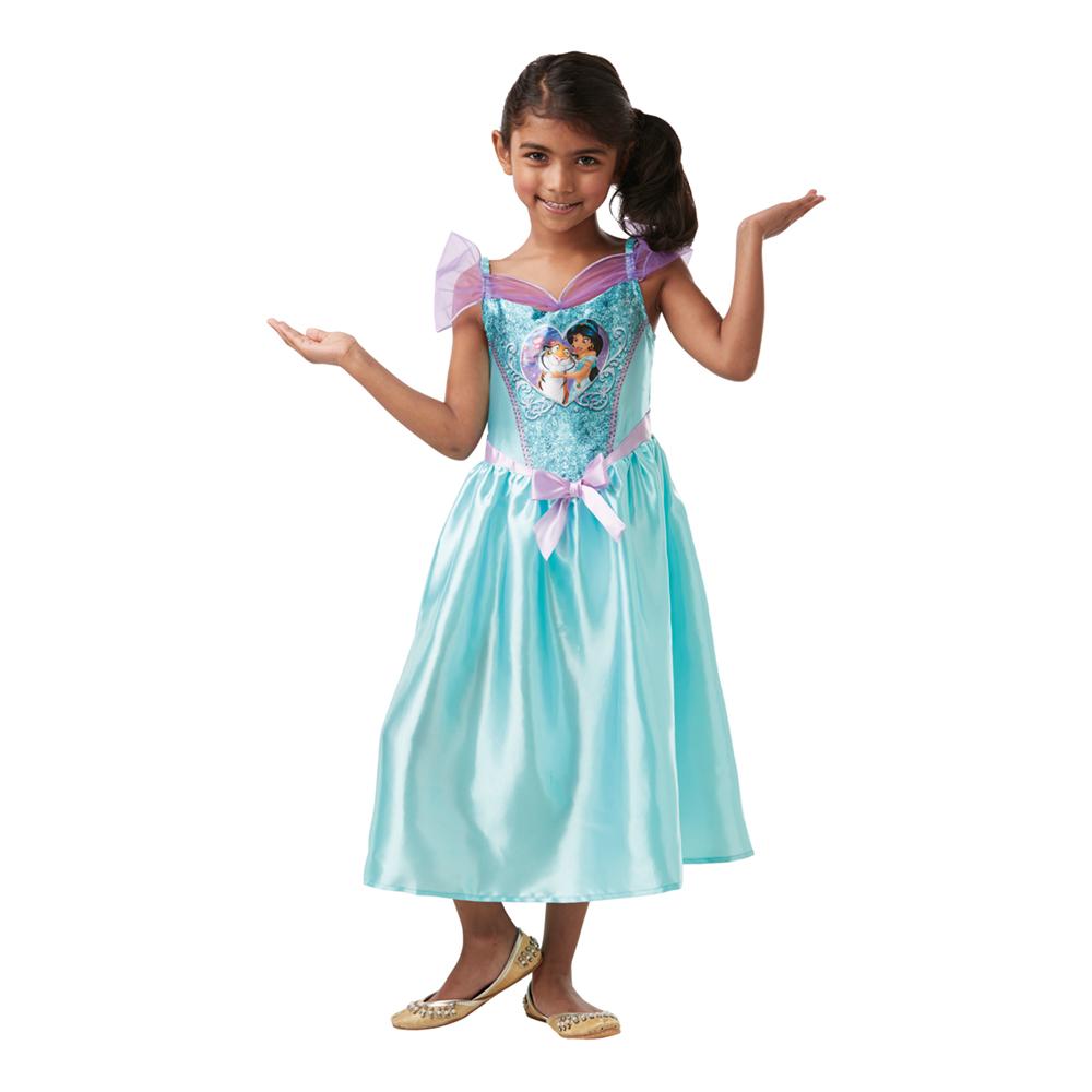 Jasmine Barn Paljettklänning - Toddler