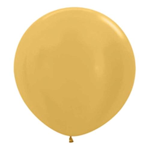 Jätteballonger - Jätteballong Guld