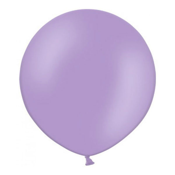 Jätteballonger - Jätteballong Lila
