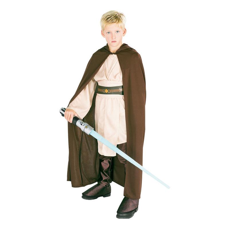 Jedi Knight Barn Maskeraddräkt - Small