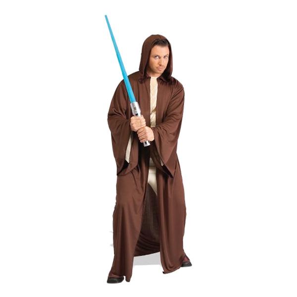 Jedi Knight Budget Maskeraddräkt - Standard