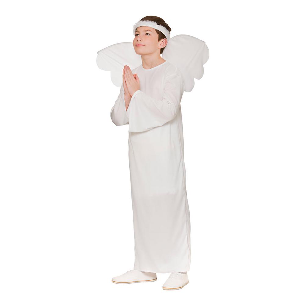 Jesu Födelse Ängel Barn Maskeraddräkt - Small