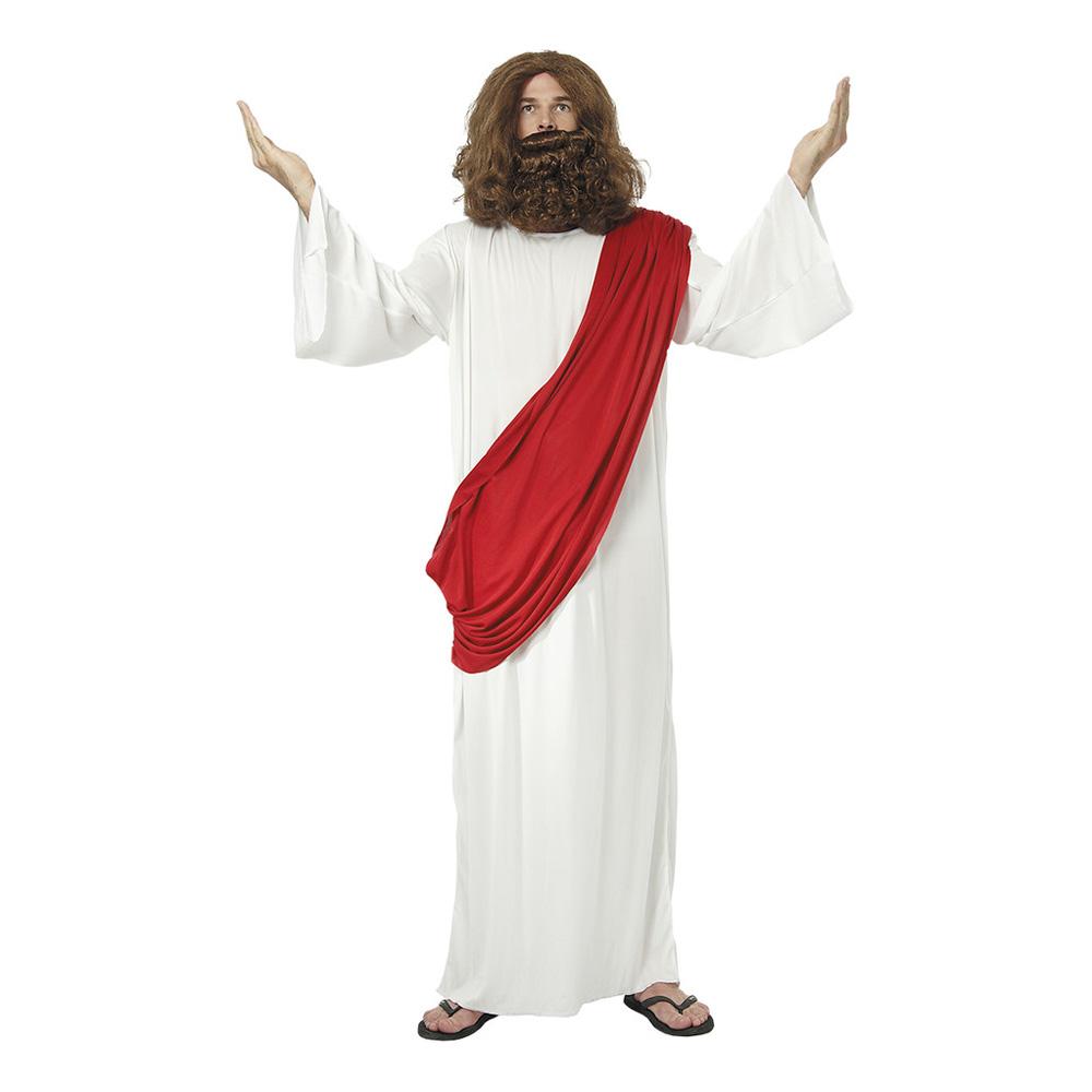 Jesus Maskeraddräkt - Standard
