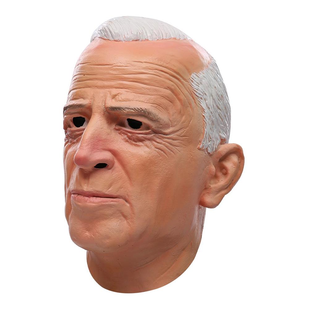 Joe Biden Latexmask - One size