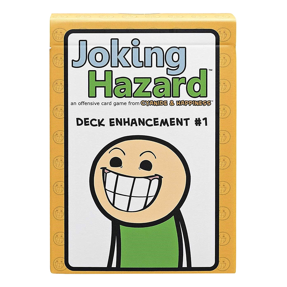 Joking Hazard - Deck Enhancement #1