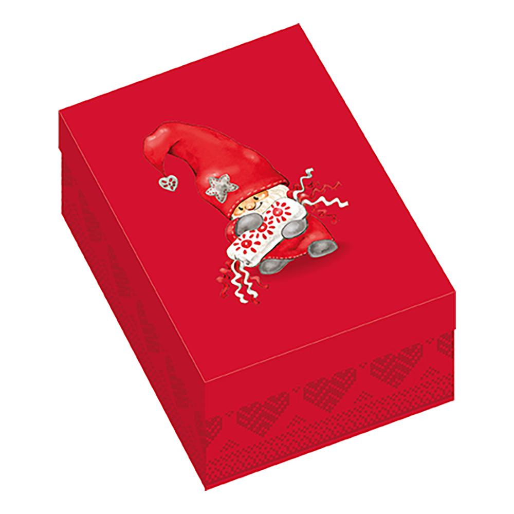 Julask i Papper Julklapp - 1-pack
