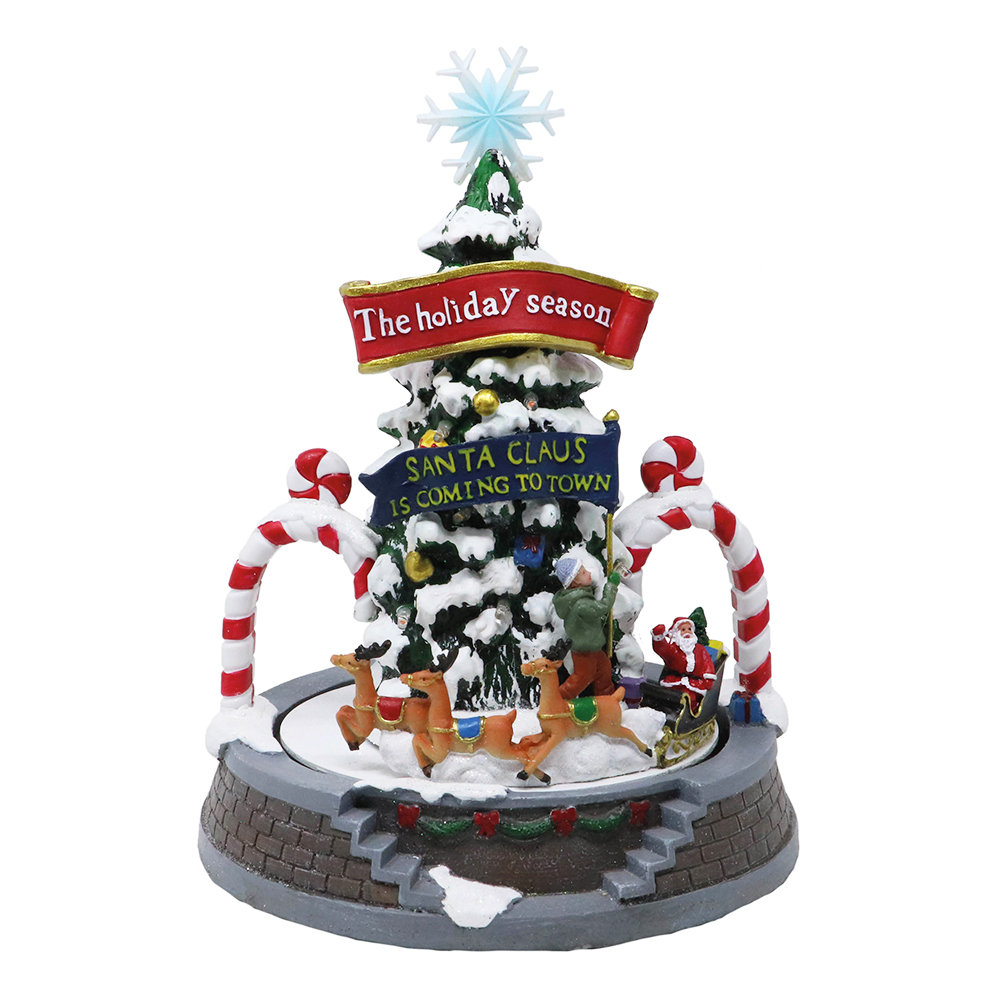 Jullandskap Christmas Musical