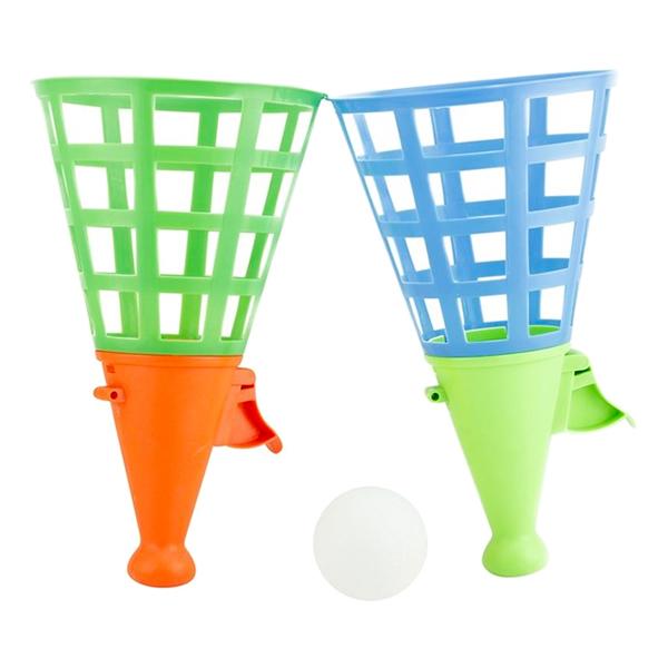 Jumbo Ball Catcher Set