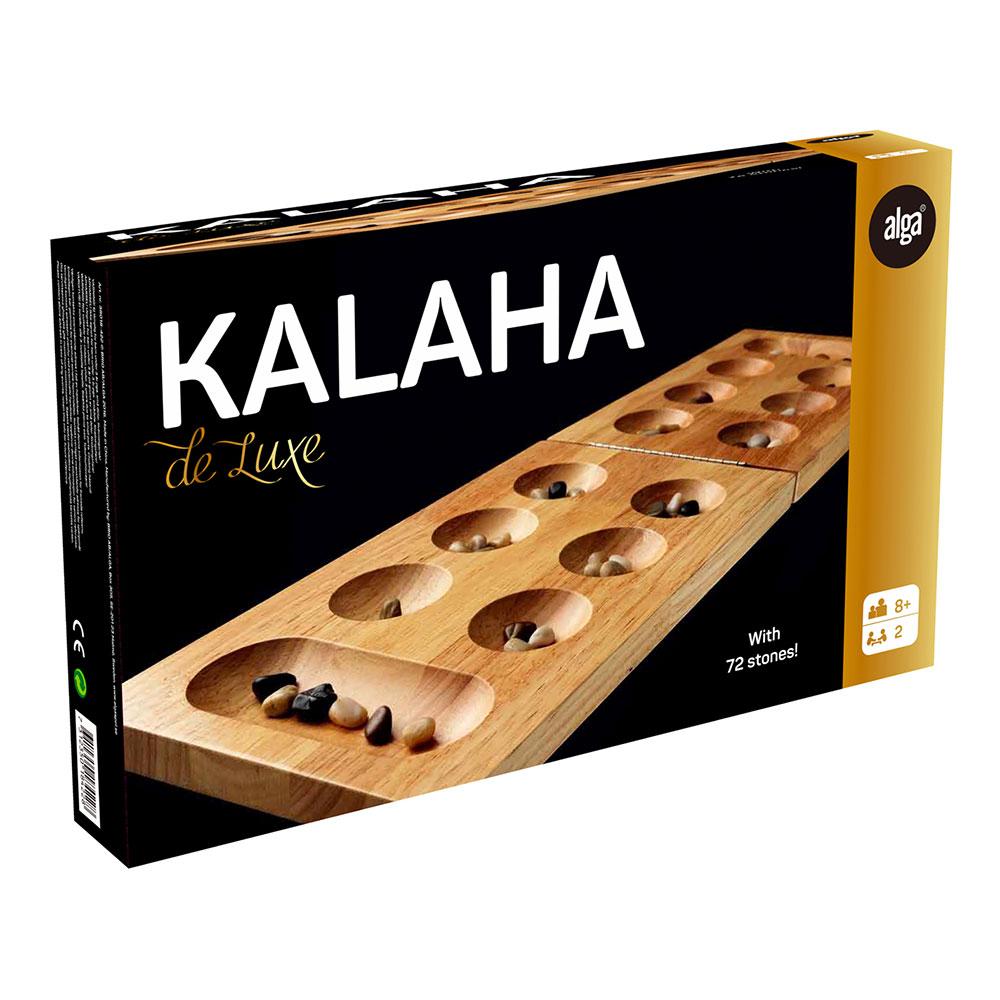 Kalaha Deluxe