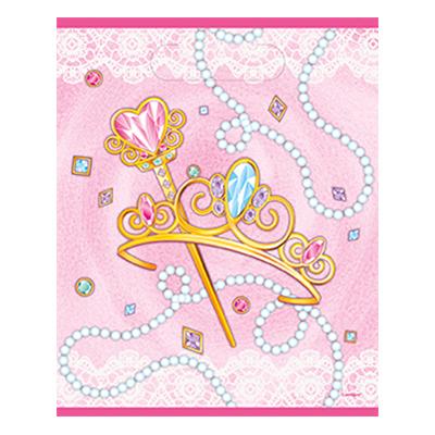 Kalaspåsar Prinsessa Rosa - 8-pack