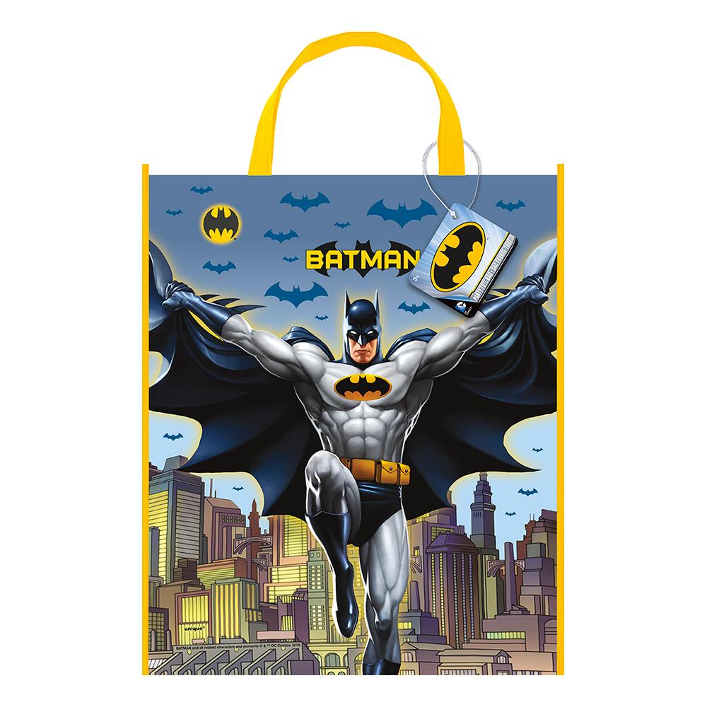 Kalaspåse Batman