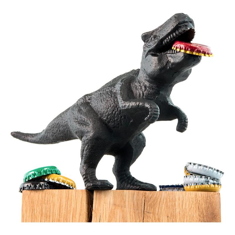 Dinosaurie - Kapsylöppnare Dinosaurie