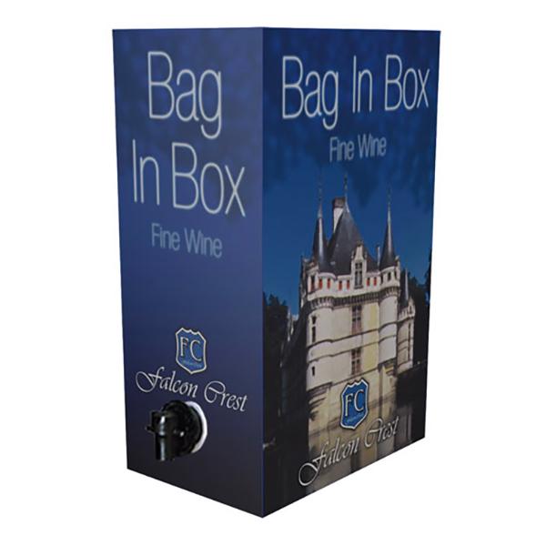 Kartong till Bag In Box - 5 liter
