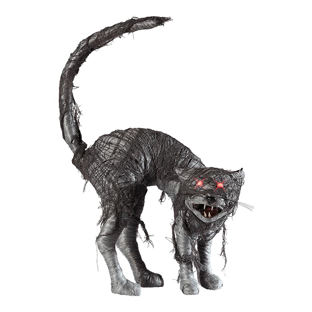 Katt med Ljudsensor Prop